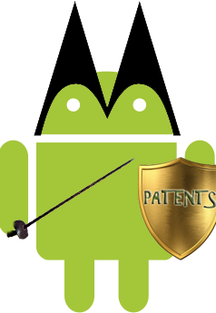Android Auto: Patenting the Future