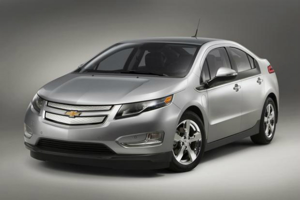 Chevrolet Volt: Time to Make a Deal