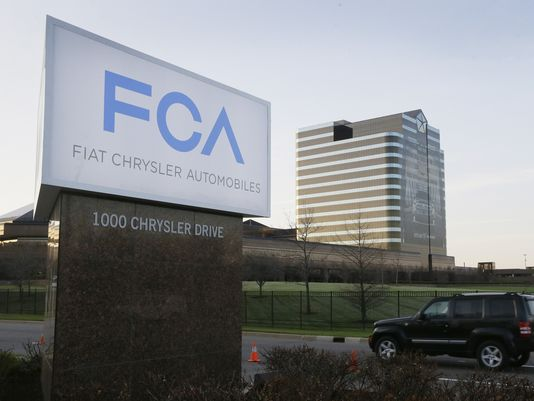 To Avoid Cyber Attacks, FCA Issues Vehicle Recall
