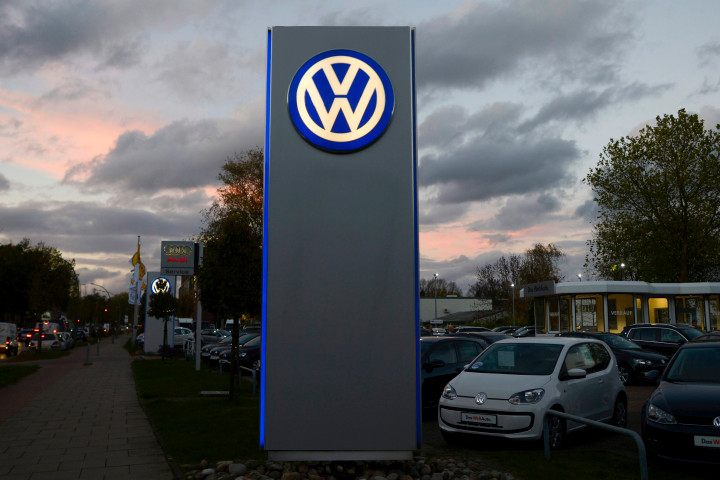 Scandal at Volkswagen: The Great Diesel Vehicles Cover-Up (Part 1)
