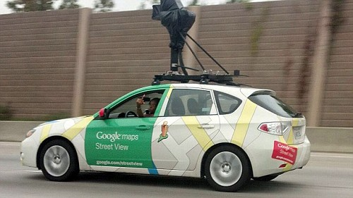 Potential Partnership: Google and Ford
