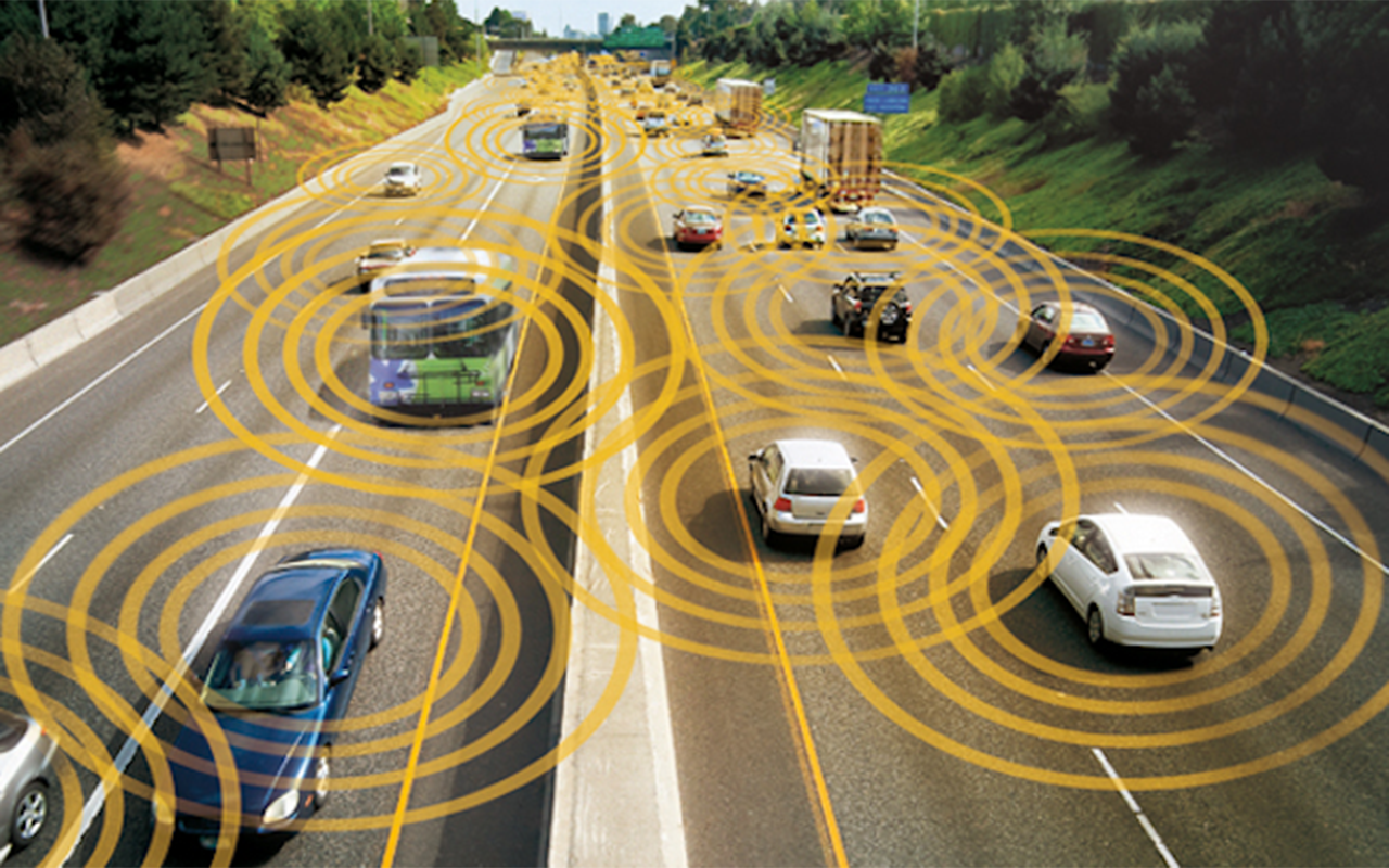 Autonomous Autos: Communication in the Future