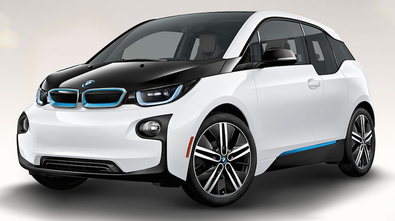 BMW Invests in its Electric Car