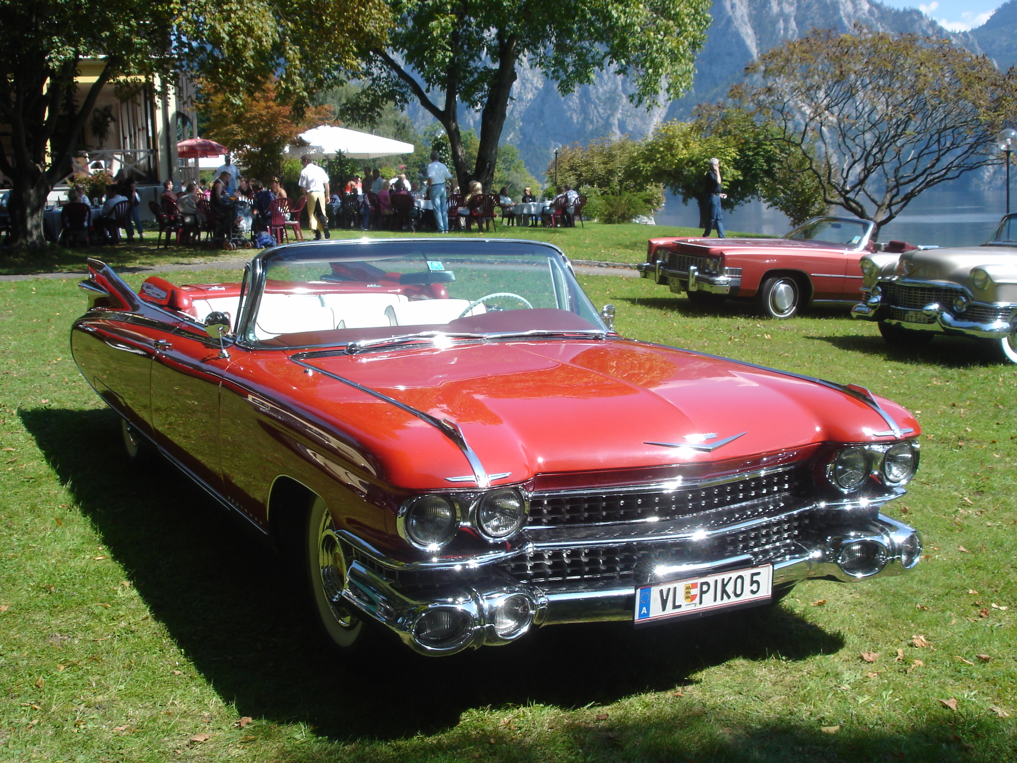 Will Cadillac Requisition its Groove Back