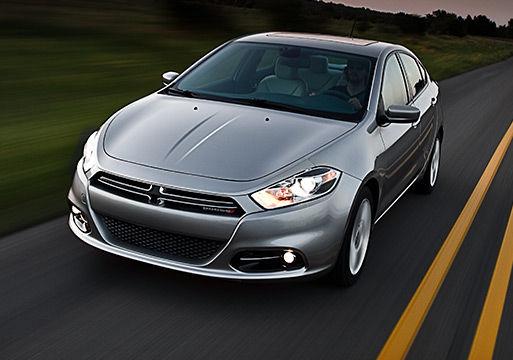 Dodge Dart Discontinued Auto Publishers