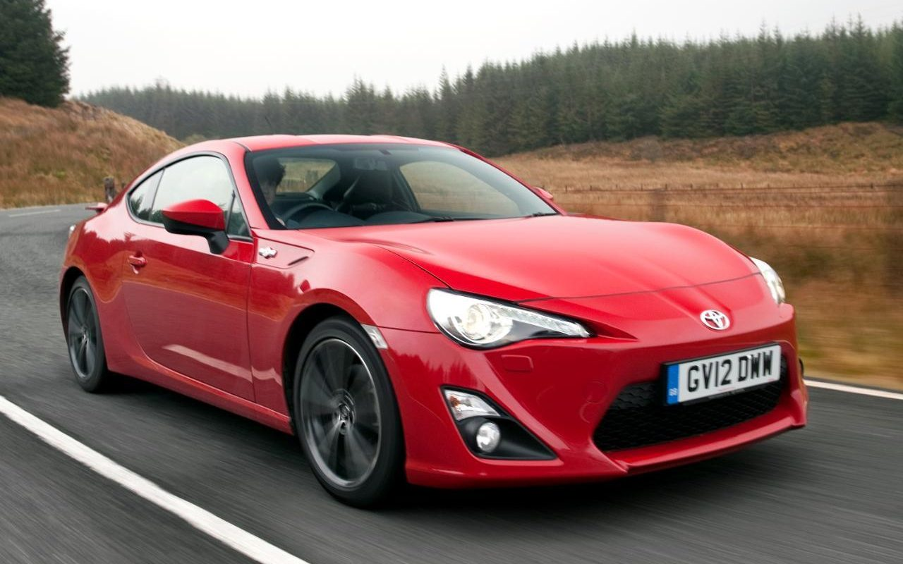 Toyota Retains Title of Most Valuable Car Brand
