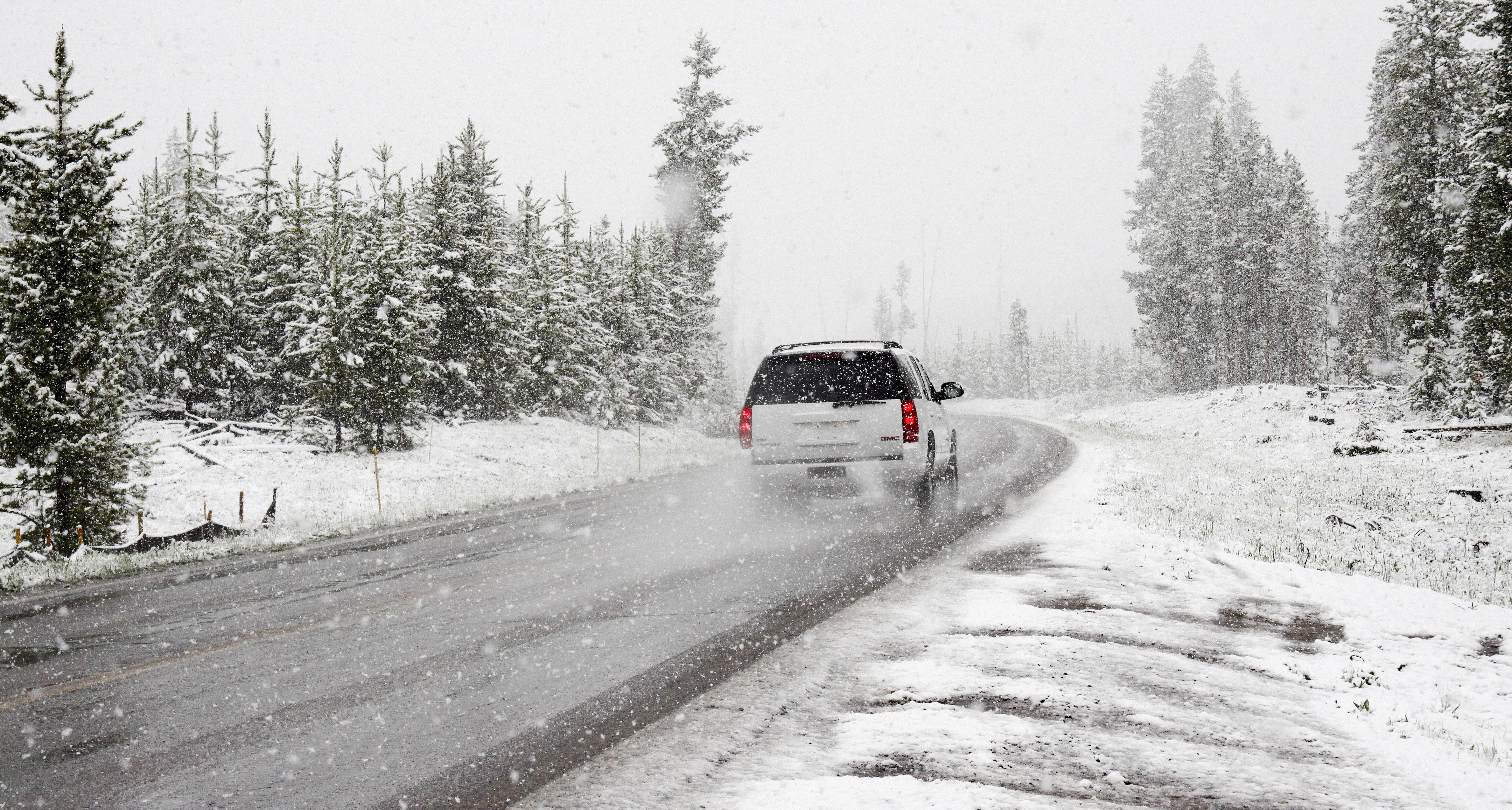 Safety During Winter Driving