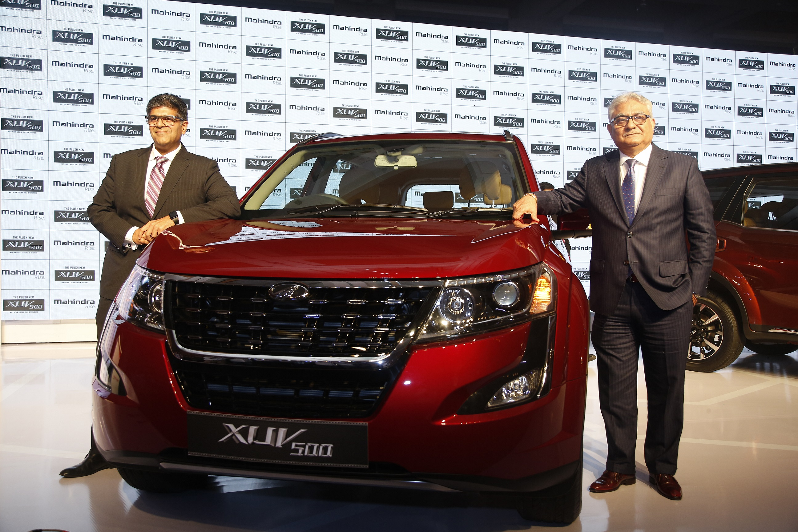 Mahindra to Launch Passenger Vehicles in US