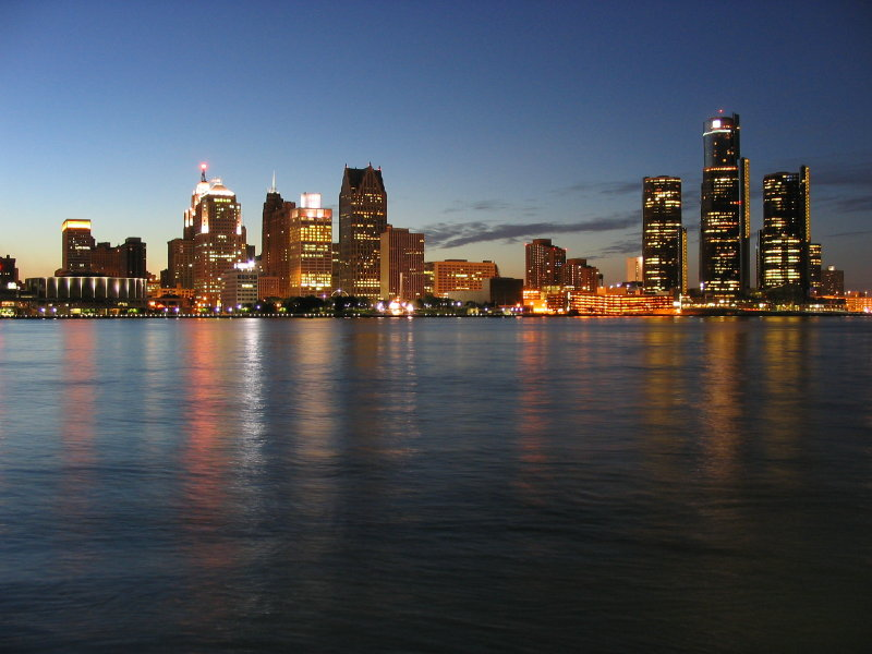 Lyft Operations Expand into Detroit