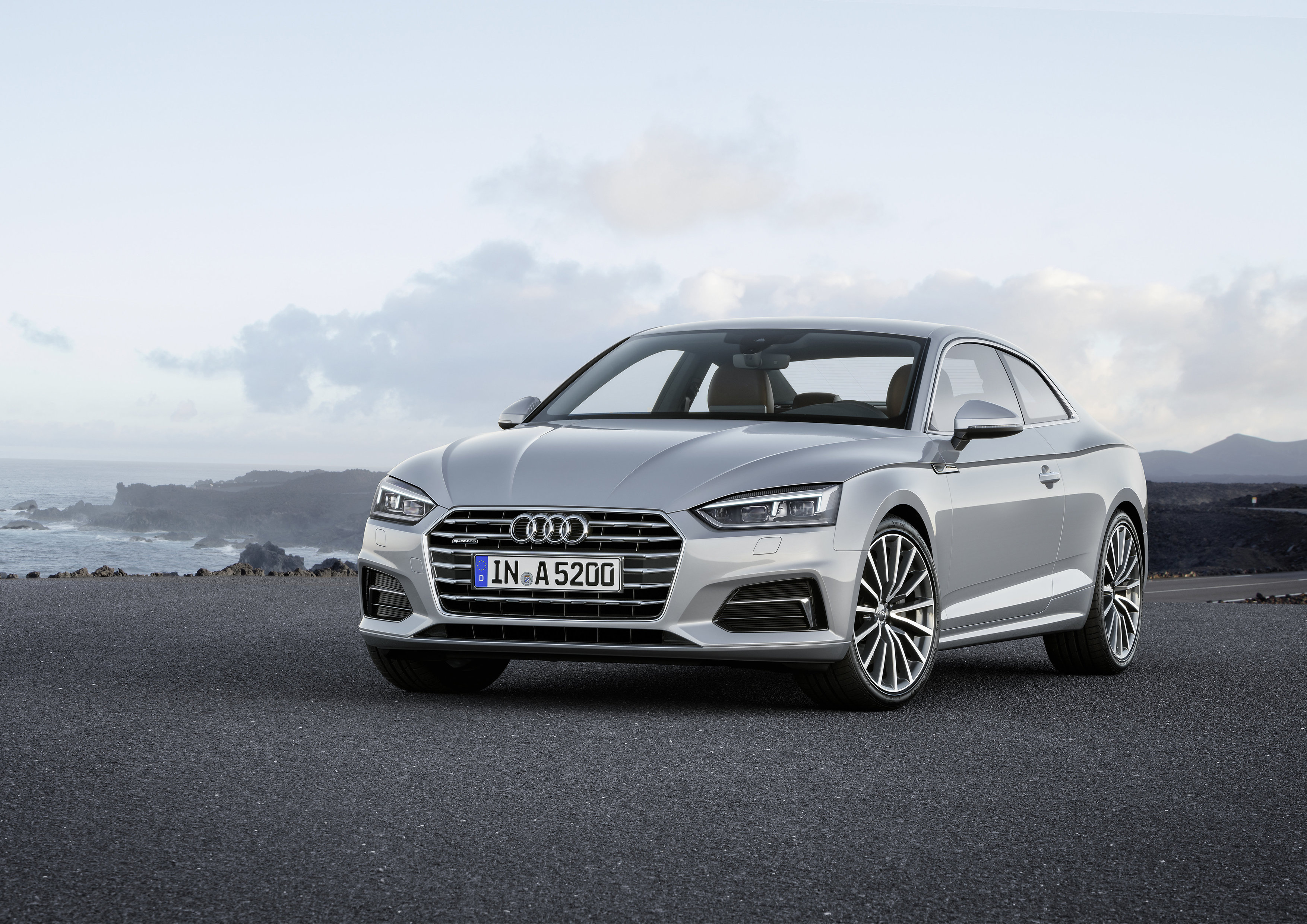 Audi Planning to Work with Huawei on Connected Car Tech
