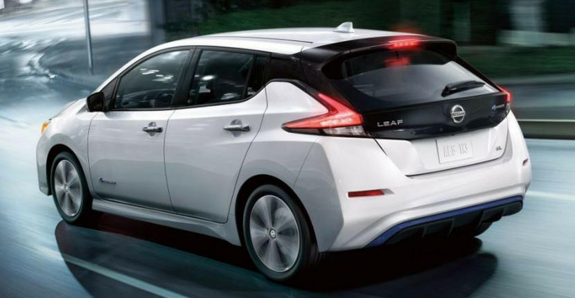 Nissan Leaf Becomes the First Electric Vehicle with Over 400,000 Sales
