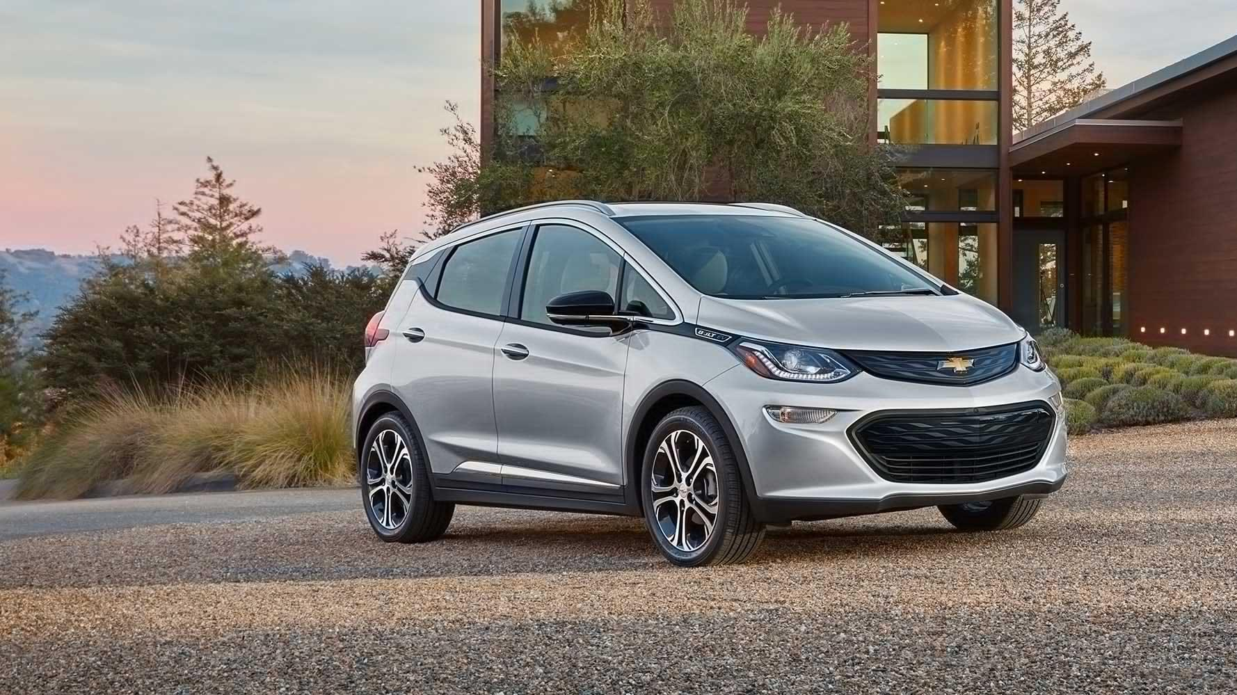 General Motors Plans New Infrastructure for Autonomous and Electric Vehicles