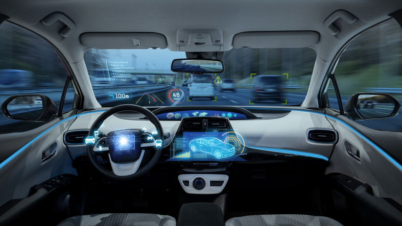 How Vehicle Safety Systems Prevent Car Crashes
