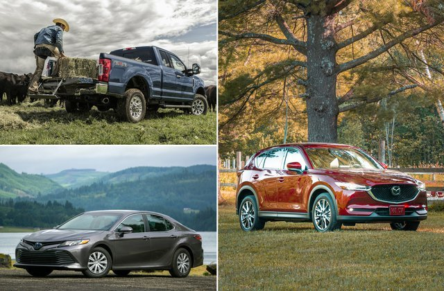 2020's Best Cars for Less Than $30,000